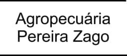 Agropecuária Pereira Zago